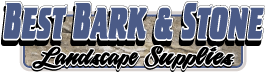 Best Bark & Stone Logo