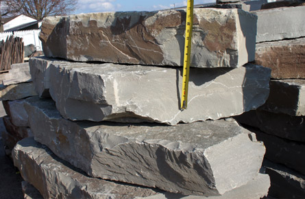 Flat Rock Outcropping Amp Step Material Best Bark Amp Stone