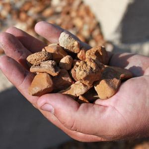Meremac Pebbles