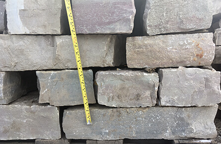 Sandstone Wallstone